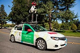 Air pollution tracking via StreetView; HD maps for ...