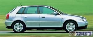 Tabela Fipe Audi A3 1 8 Turbo 5 Portas 1998 Pre U00e7o