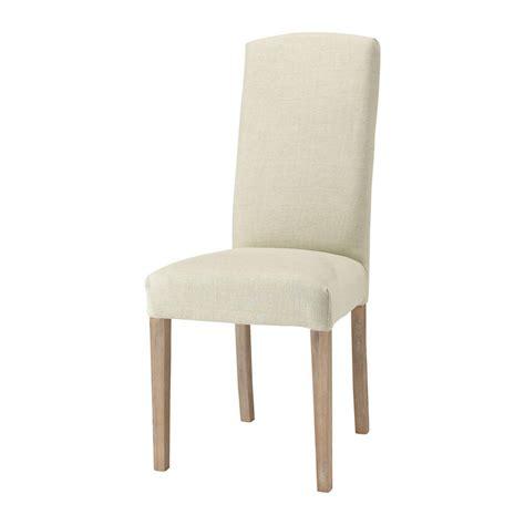 housse chaise maison du monde housse de chaise maisons du monde
