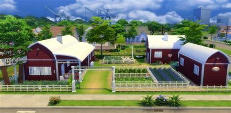 farm sims  updates  ts cc downloads