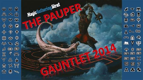 Best Pauper Decks 2015 by Mtgolibrary The Two Decks Of The Second Pauper Gauntlet