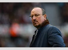 Newcastle United vs Man City Rafa Benitez warns Pep