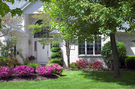 Front Yard Landscaping Ideas From A Different Perspective