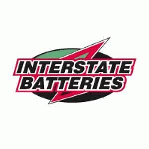 Interstate Batteries Logo in Eps Format Download Free