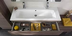 Lavabo Rectangulaire étroit : meuble vasque etroit ~ Edinachiropracticcenter.com Idées de Décoration