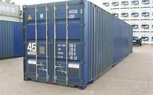 45 Fuß Container : gebrauchte see lagercontainer kaufen von jb containerhandel ~ Whattoseeinmadrid.com Haus und Dekorationen