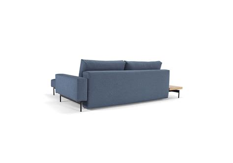 bragi sofa bed in industrial style