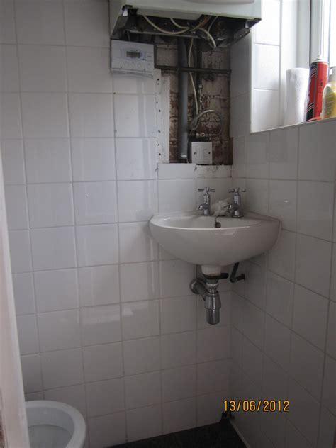 toilet sink floor upstairs downstairs loo