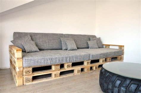 europaletten sofa bauen europaletten sofa bauen kunstrasen garten europalette