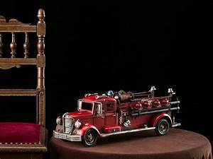 Modele Voiture Plaque : camions mod le incendie 50cm en plaque sapeurs pompiers voiture ebay ~ Medecine-chirurgie-esthetiques.com Avis de Voitures