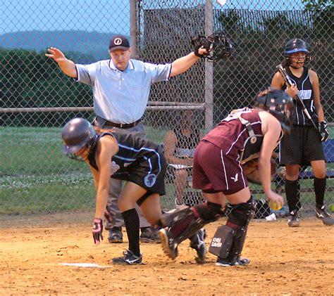 ICAOA Baseball and Softball Photos