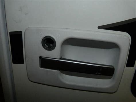 bailey caravan motorhome stable entry door frame