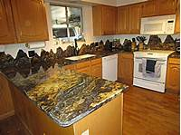 types of countertops Best Solid Surface Countertops | EVA Furniture
