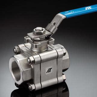 controls triac  series  piece manual ball valves john brooks company