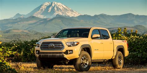 2018 Toyota Tacoma Trd Off Road Review