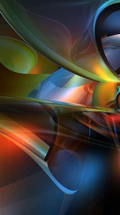 Phone Abstract Wallpapers 3d Mobile Backgrounds Background