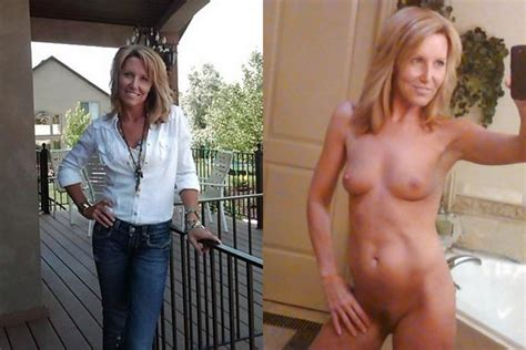 Milf Can Take Selfie Too But With Style Porn Photo