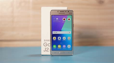 prime phone samsung galaxy j2 prime unboxing initial on review