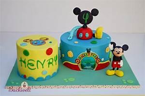 Mickey Mouse Geburtstag : micky maus kuchen ~ Orissabook.com Haus und Dekorationen
