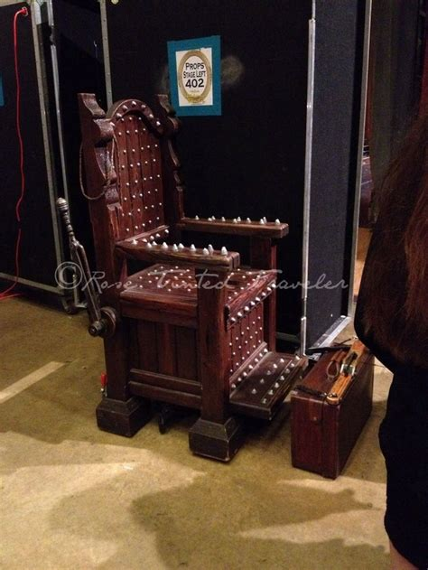 Here are some fabulous song samples and. Torture Chair | AEP Addams Family | Pinterest