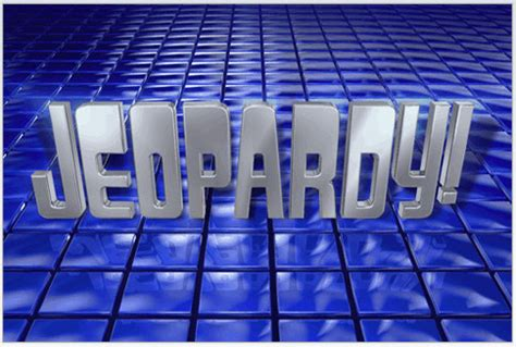 Bible Jeopardy Powerpoint Template by Bible Jeopardy Bible Lessons And Activities