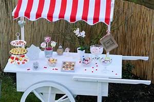 Candy Bar Wagen Kaufen : von der braut zur prinzessin sweets for my sweet sugar for my honey ~ Indierocktalk.com Haus und Dekorationen