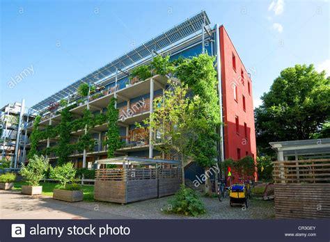 Häuser Kaufen Freiburg by Passivhaus Stadtteil Vauban Freiburg Im Breisgau Baden