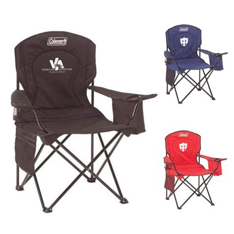 Coleman Oversized Chair With Cooler 35 by Coleman 174 Oversized Cooler Chair Promotional Coleman