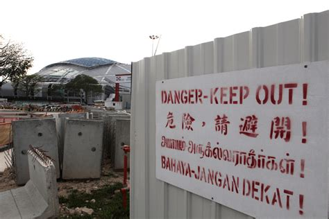 si鑒e social bouygues immobilier une organisation complexe de la d oeuvre sur le chantier du sportshub de singapour lemoniteurtv transport et infrastructures