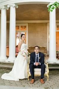 Danielle Aaron39s Woodend Sanctuary Wedding Something
