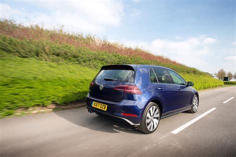 Volkswagen Golf Gte Advance 1.4 Tsi Review