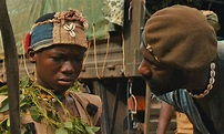 Beasts of No Nation Trailer Starring Idris Elba