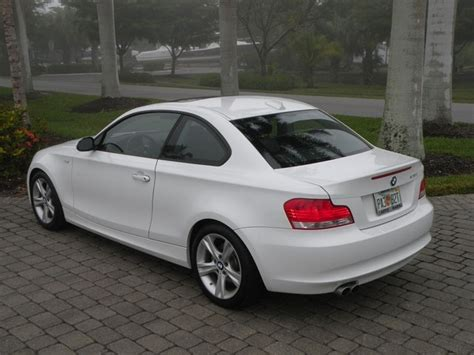2009 Bmw 128i Coupe For Sale In Fort Myers, Fl