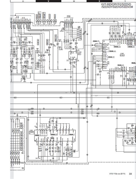 kenwood kvt 516 wiring diagram 30 wiring diagram images