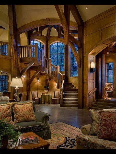 Rustic Home Decor Ideas by Rustic Home Decorating Ideas On Pin It 1 Like