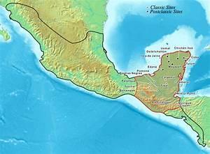 List Of Maya Sites Wikipedia