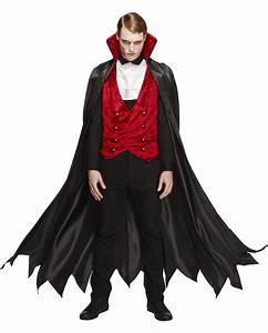 Halloween Kostüm Herren Ideen : vampir kost m f r m nner stilvolles dracula kost m ~ Lizthompson.info Haus und Dekorationen