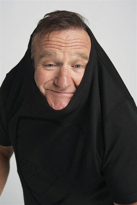 Fall Arts Guide 2009 Best Bets: Robin Williams | Feature ...