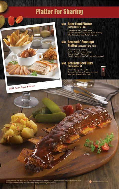 food belgian meals belgian cuisine restaurant