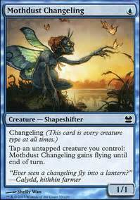 Competitive Sliver Deck Modern by Sliver Merfolk Squirrel Gods Modern Mtg Deck