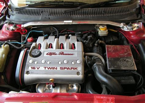 Alfa Romeo 156 1.6
