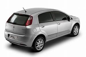Fiat Punto Traz Airbag Duplo E Abs De S U00e9rie Nas Vers U00f5es
