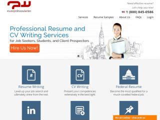 resumeprofessionalwriters coupons discount coupon