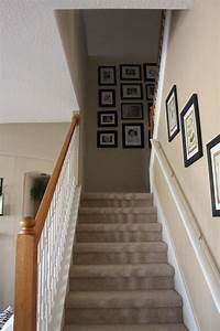 Hall, Stairs, And, Landing, Decorating, Ideas