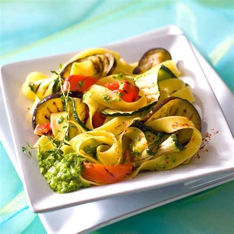 recette de cuisine drole tagliatelles aux légumes facile et pas cher recette sur