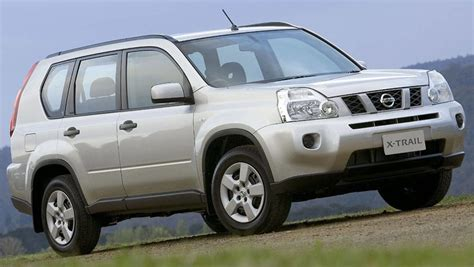 Nissan Xtrail Used Review  20072012 Carsguide