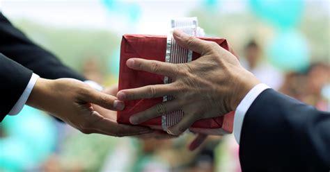 chinas luxury gift giving slumps
