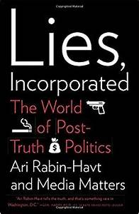 Lies  Incorporated  The World Of Post