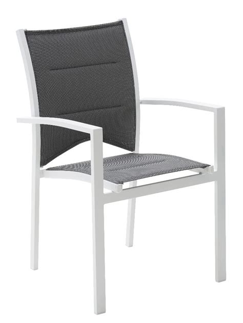 chaises salon de jardin salon de jardin modulo 1 table 4 fauteuils 4 chaise