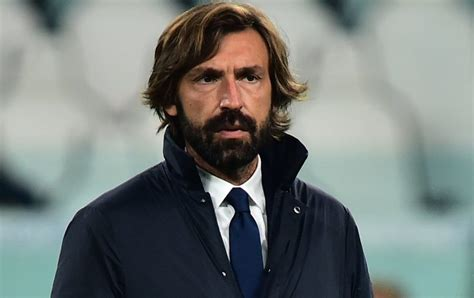 Pirlo must use early Champions League progression to find ...